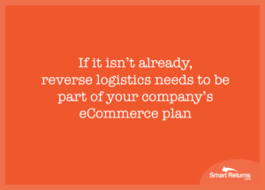 Returns as part of your eCommerce plan