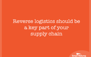 Reverse Logistics and Supply Chain