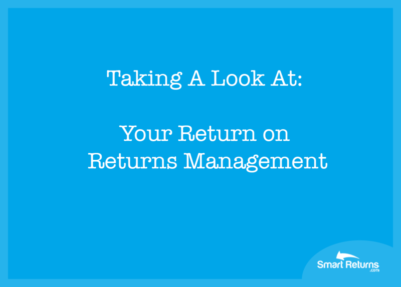 Returns Management