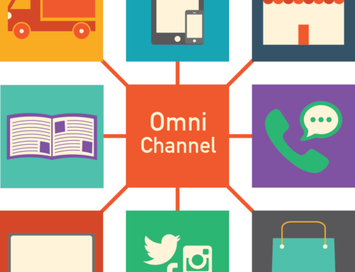 Retail and The Continuing Growth of Omnichannel