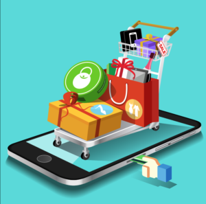 Smartphone and Reverse Logistics