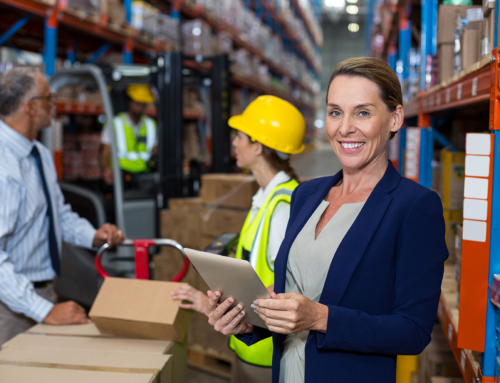 3 Insights Into Your Supply Chain's Last Mile